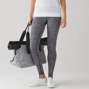 Lululemon Wunder Under Pant III Gym Leggings 2